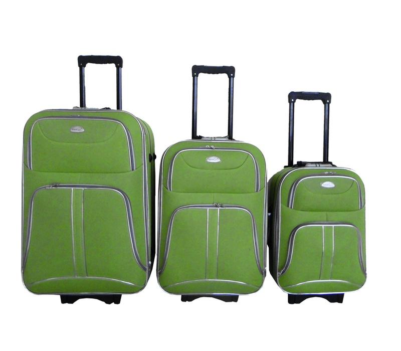 Linder Exclusiv COMFORT COLORS MC3049 S,M,L Green