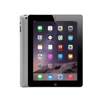 Apple iPad 4 Wi-Fi + Cellular 16GB Space Grey