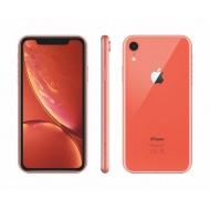 Apple iPhone XR 64GB Coral Kategoria: A
