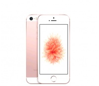 Apple iPhone SE 16GB Rose Gold Kategórie: B