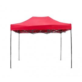 Aga Náhradní střecha PARTY 3x4,5 m Red