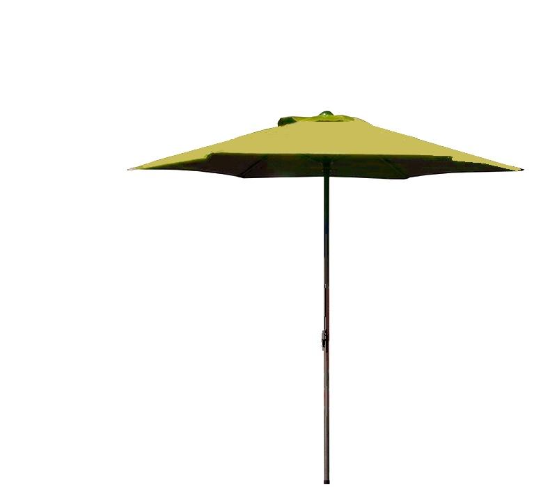 AGA CLASSIC 200 cm Beige napernyő napernyő