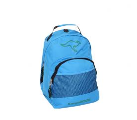 KangaROOS hátizsák Light Blue