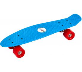 Aga4Kids Skateboard Blue