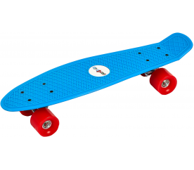 Aga4Kids Skateboard Blue