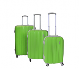 Linder Exclusiv PREMIUM COLOR ALUMINUM MC3060 S Green