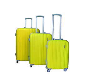 Linder Exclusiv PREMIUM COLOR ALUMINUM MC3057 M Yellow