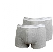 PIERRE CARDIN 2-PACK PCU95 Grey boxeralsó