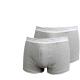 PIERRE CARDIN Boxerky 2-PACK PCU95 Grey