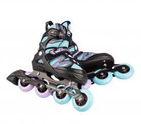 Nils Extreme Kolieskové korčule NA14169A