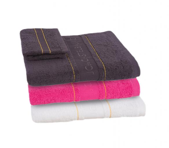 JC de Castelbajac Set ručníků a žínky