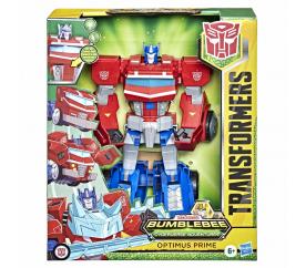 Transformers cyberverse roll and transform figurka