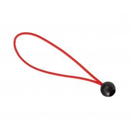 Aga gumička na fitness trampolínu Red