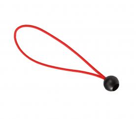 Aga gumi fitness trambulinra Red