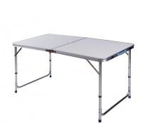 Aga Kempingový stolek PICNIC MC330872 120x60x54/70 cm