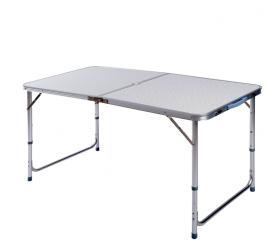 Linder Exclusiv Kempingový stolík PICNIC MC330872 120x60x70 cm