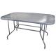 Linder Exclusiv Záhradný stôl MILANO MC33083 120x70 cm