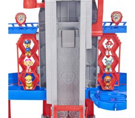 Tlapková patrola věž v životní velikosti 90cm