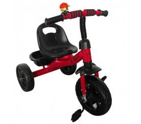R-Sport gyerek tricikli T1 Red