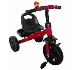 R-Sport Dětská tříkolka T1 Red