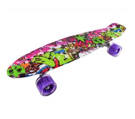Aurora Pennyboard 522