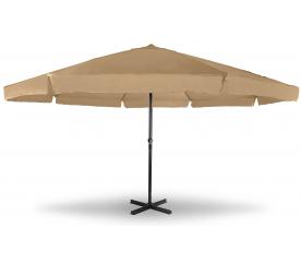 Aga napernyő CLASSIC 500 cm Coffee