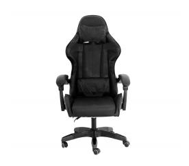 Aga Herní židle Black