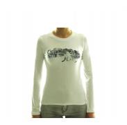 CALVIN KLEIN Dámské tričko cwp92b Blanc