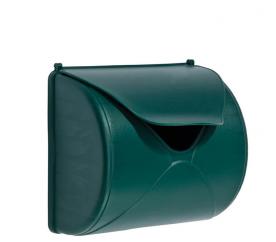 Axi Poštová schránka MAILBOX Green