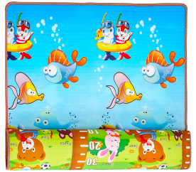 Aga4Kids gyerek játszószőnyeg MR107