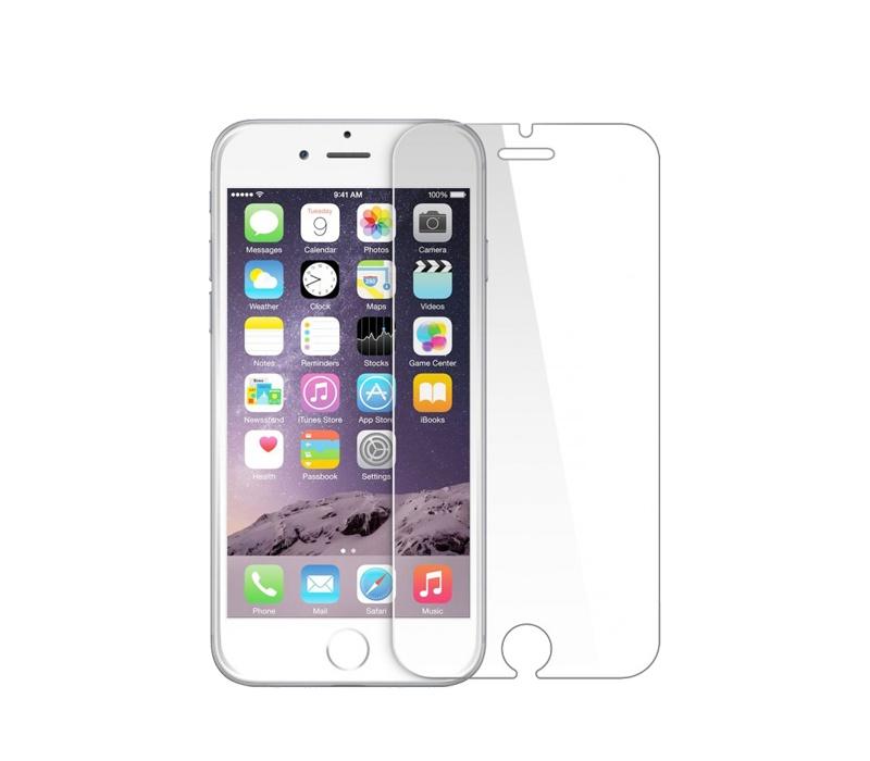 Aga Tvrdené sklo pre Apple iPhone 5/5S/SE APP-TGIPH5S-D