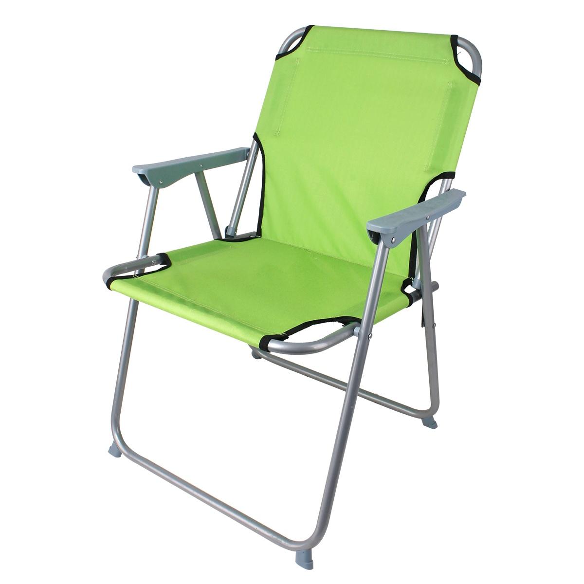 Linder Exclusiv Křeslo OXFORD PO2600LG Lime Green