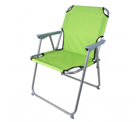 Linder Exclusiv Křeslo OXFORD PO2600LG Lime Green