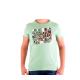CALVIN KLEIN Koszulka cmp57p9b2 Khaki