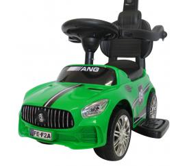 R-Sport Odrážedlo s vodící tyčí J7 Green