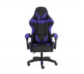 Aga Herní židle Blue