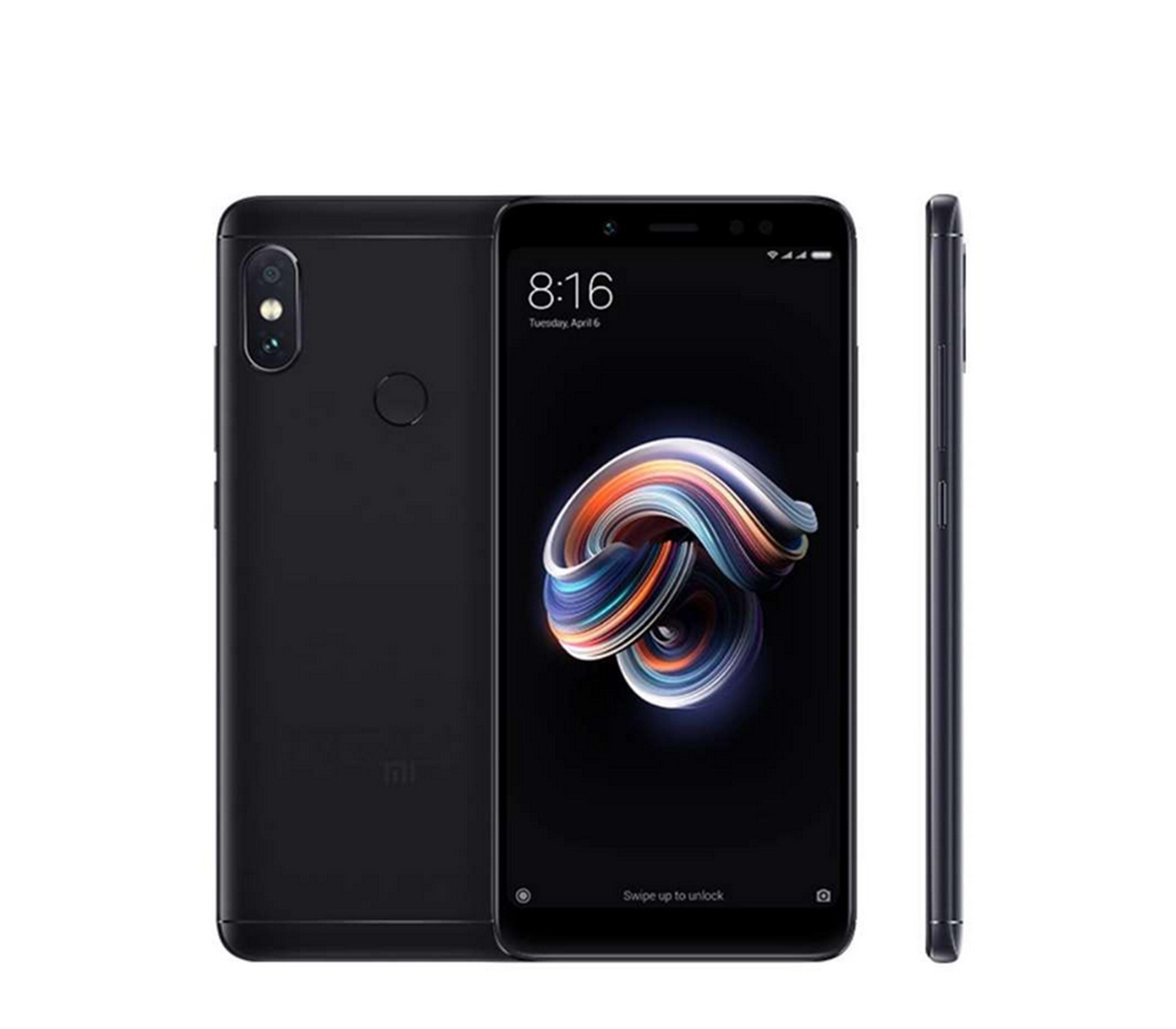 Xiaomi Redmi Note 5 4GB/64GB Black