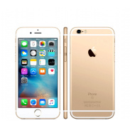 Apple iPhone 6S 64GB Gold Kategoria: A