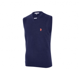 U.S. Polo ASSN. Vesta Navy