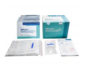 Lepu Medical SARS-CoV-2 Antigenní Testy 25 ks