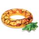 Bestway 36121 Nafukovací kruh Ananas