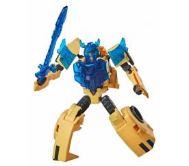 Transformers Cyberverse Trooper Class BumbleBee