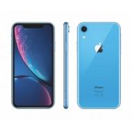 Apple iPhone XR 64GB Blue Kategoria: A