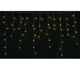 Linder Exclusiv Vianočný svetelný dážď 120 LED Teplá biela