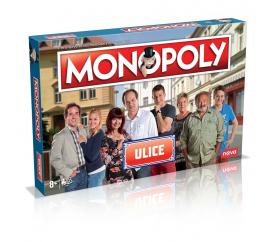 Monopoly Ulice