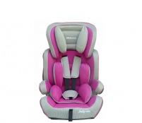 Baby Coo autosedačka MOCCA Pink