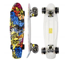 Aga4Kids Skateboard MR6012