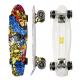 Aga4Kids Skateboard Graffiti