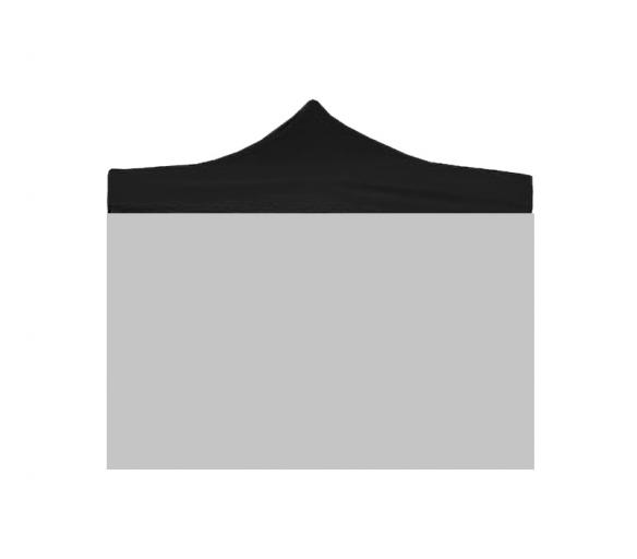 Aga Náhradní střecha PARTY 2x2 m Black