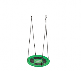 Nils Camp Závěsný houpací kruh NC5001 Green
